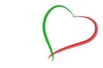 Tengo Cuore Italiano