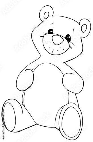 """""""bär teddy teddybär bärchen stofftier kuscheltier"""