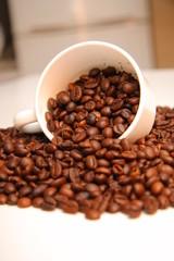 Wall Murals Coffee beans ca