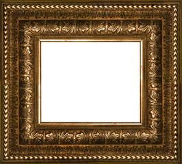Ancient frame