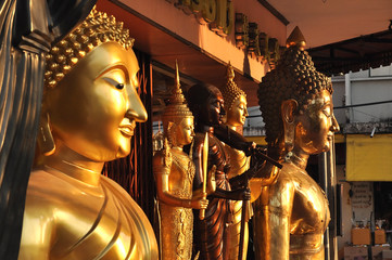Buddha Brass Group Various