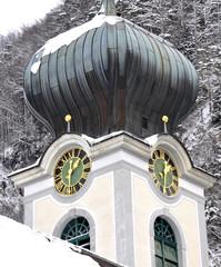 Kirchturm (Gersau SZ)