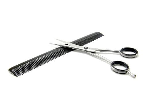 Ciseaux de coiffeur