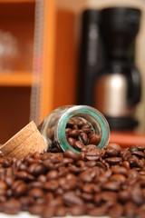 Poster Coffee bar café