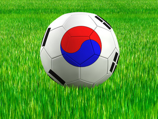 WM Football Korea