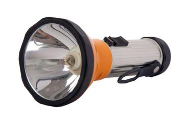 Isolated flashlight