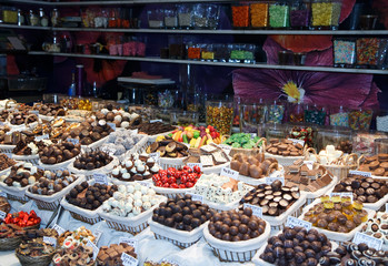 "Products on ""Mercat St Josep - La Boqueria"""