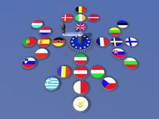 Vereintes Europa 2