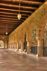 Stanford University in HDR