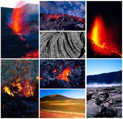 éruption volcanqiue