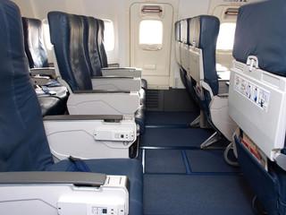 Aircraft seats