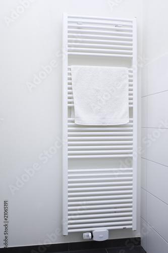 Heizung Badezimmer