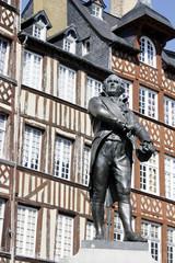 place du Champs Jacquet