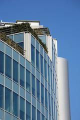 modern building facade 65