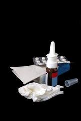 Influenza accessories