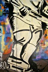 Graffiti : Hockey