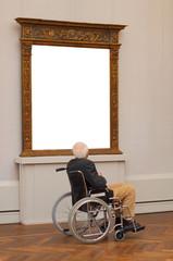 Kunst barrierefrei