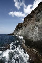 roccia mare