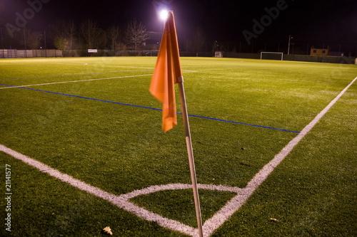 Terrain foot synthetique photo libre de droits sur la banque d 3 - Prix terrain synthetique ...