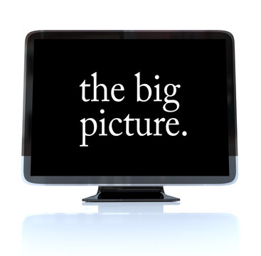 The Big Picture - High Definition Television HDTV