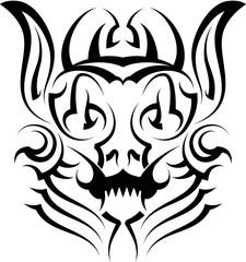 tattoo  beast