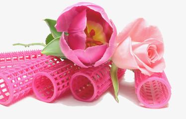 schönheit in pink 2
