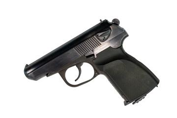 Pistol pneumatic