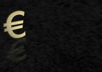 Backdrop euro schwarz