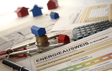 Energieausweis und Passivhaus