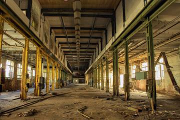 ehem. Maschinenfabrik Swiderski