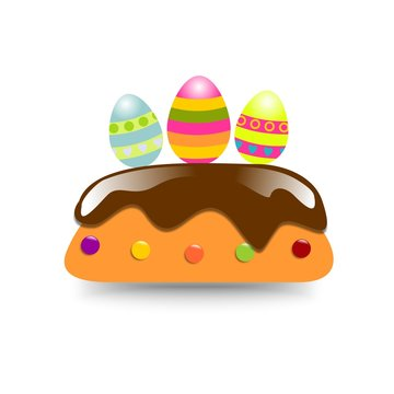 120 Best Mona De Pascua Images Stock Photos Vectors Adobe Stock