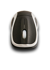 Mobile Wireless Mouse