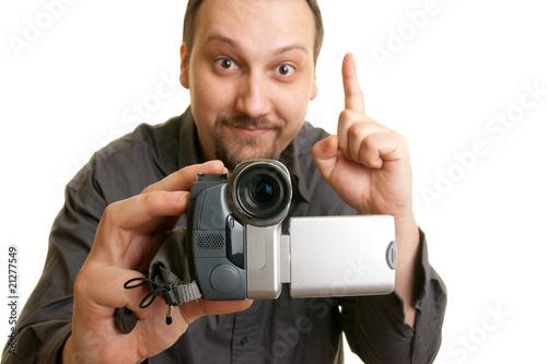 staraya-snimaet-sebya-na-kameru