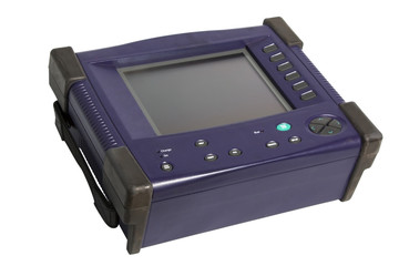 optic reflectometer