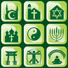 icons religious