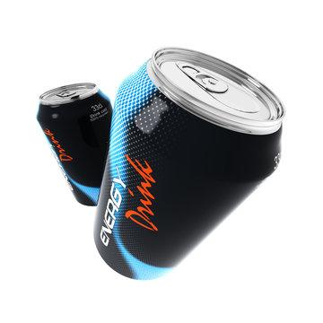 cannette de soda