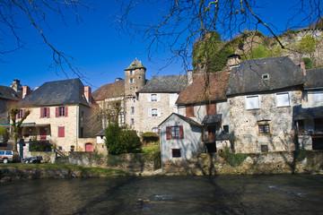 Ségur le chateau (Corrèze)