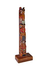 2485 - Indianerkunst - Indian art