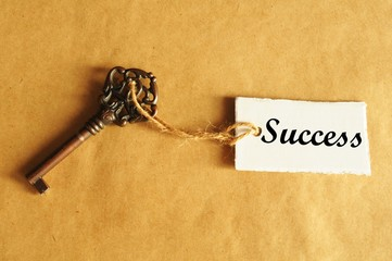 key to success