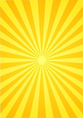 sun background 1