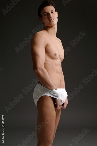 Unterhose mann