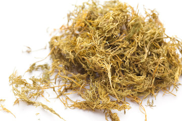 dried dillweed