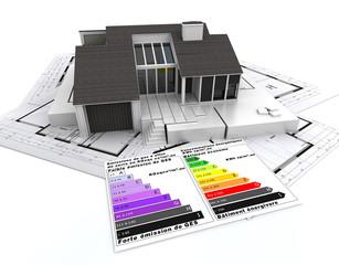 energy efficient architecture