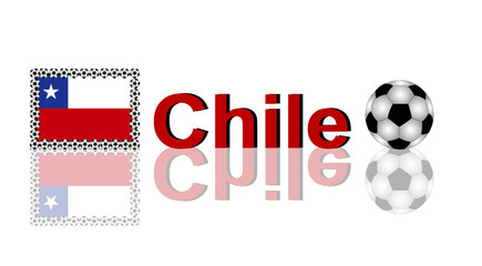 Fussball Chile