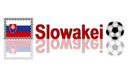 Fussball Slowakei