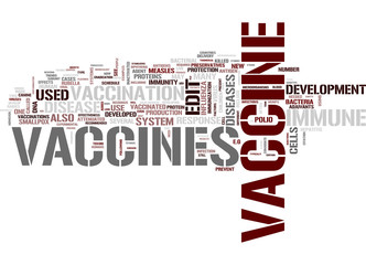 Vaccine - Healthcare and Medicine