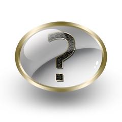 Question mark-Icon