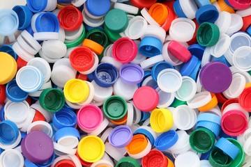 Bouchons plastique