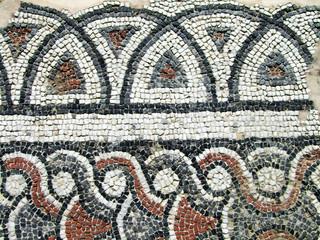 mozaika podłogowa 4