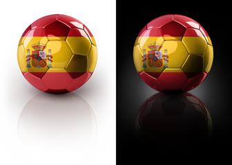 Pallone da calcio Spagna